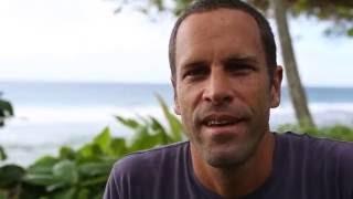 Jack Johnson Kicks Off the #WaveforChange: World Oceans Day 2016