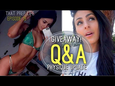Would I Get Breast Implants?   Q&A and Physique Update   Ep. 15