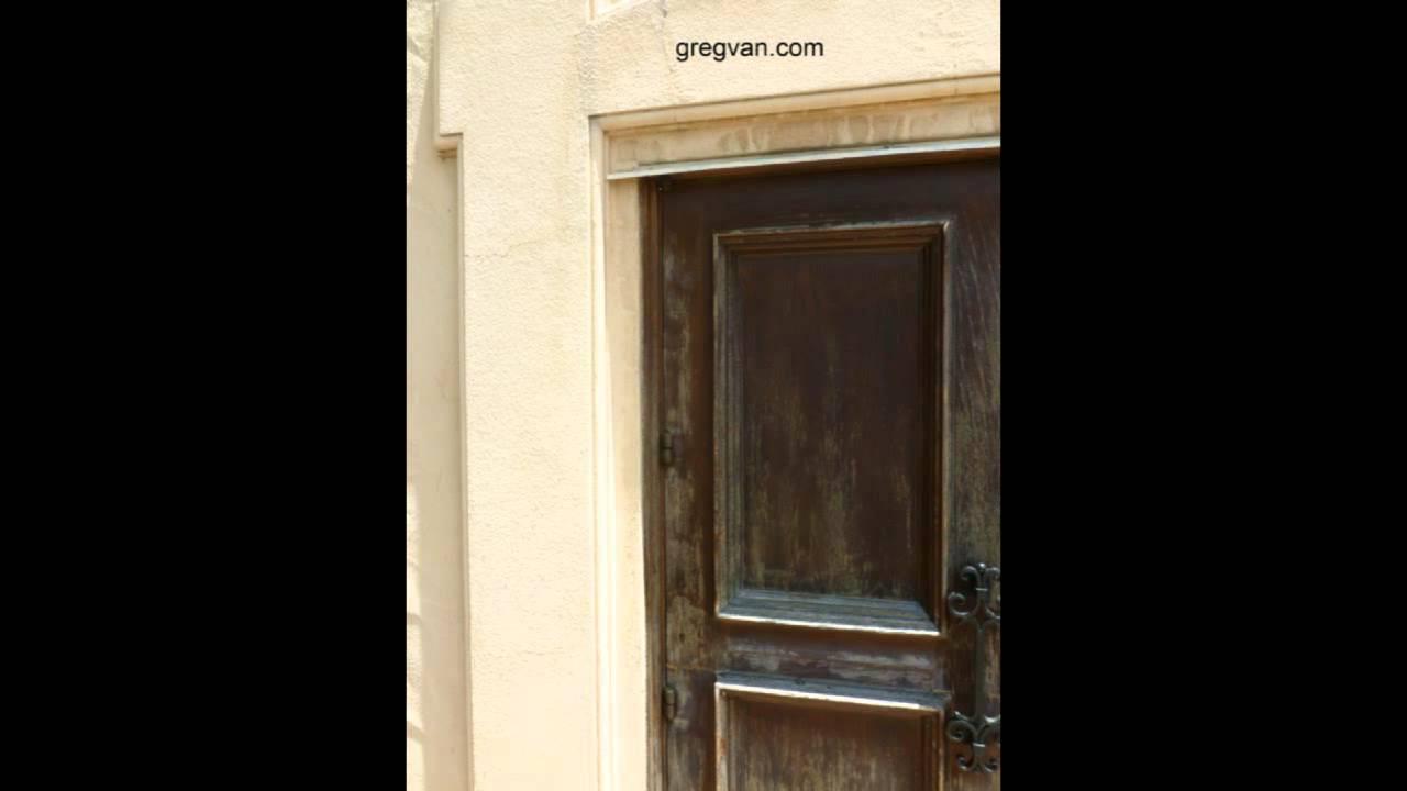 Charmant Heavy Doors Will Require Heavy Duty Hinges   Doorway Installation