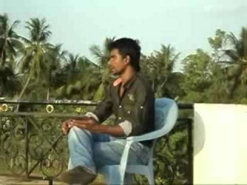 Crazy star interview prasad dual