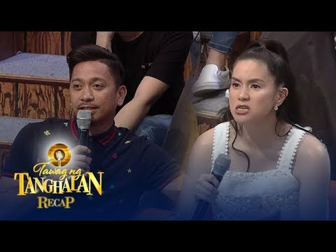 Wackiest moments of hosts and TNT contenders | Tawag Ng Tanghalan Recap | July 15, 2019