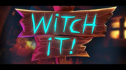 How to download Witch IT for FREE ???