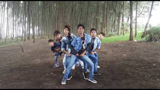 HAWA HAWA   MUBARAKAN   STEP BY STEP DANCE CLASSES   ADVANCE BATCH DANCE PERFORMANCE