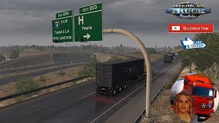 American Truck Simulator (1.34)   Arizona Improvement Project V2.0.p Yavapai County Volvo VNL by SCS Software + DLC's & Mods https://forum.scssoft.com/viewtopic.php?f=194&t=269103  Support me please thanks Support me economically at the mail vanelli.isabe