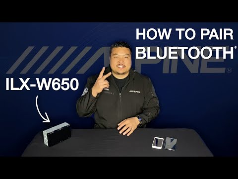Alpine | What's New Teguh | Ep. 2 | Bluetooth SmartPhone Connectivity