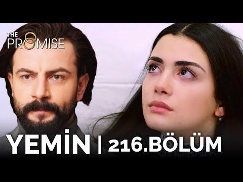 Yemin 216. Bölüm | The Promise Season 2 Episode 216