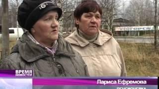 маршрут Сыктывкар — Кослан — Сыктывкар