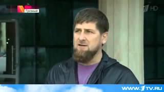 Рамзан Кадыров уничтожил боевиков ИГИЛ в Чечне  Новости Сирии, России, Украины