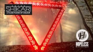 Enter Shikari - Hello Tyrannosaurus, Meet Tyrannicide