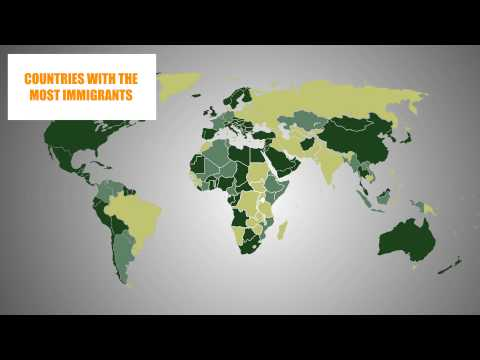 12 Interesting Maps That Will Help You Understand the World