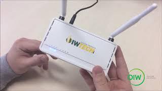 Saiba como resetar o Roteador OIW-2442APGN-HP