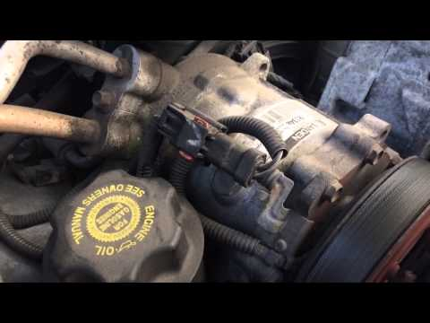 My car/truck has BURNING smell/odor - Possible Problem - YouTube