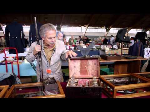 American Dealers Minisode featuring J & R Ferris Antiques