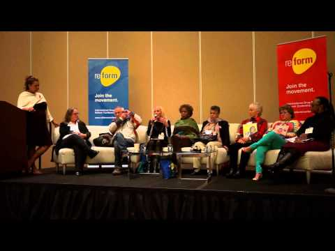 From Victims to Advocates: Parents Against the Drug War - The Denver Session (Spanish only)