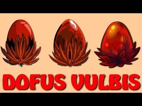 LE DOFUS VULBIS PASSE EN QUÊTES