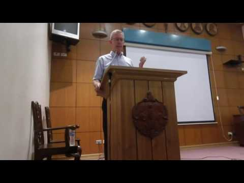 Paul Patton: Derrida's Political Philosophy, From Unconditionality to Limited Sovereignty