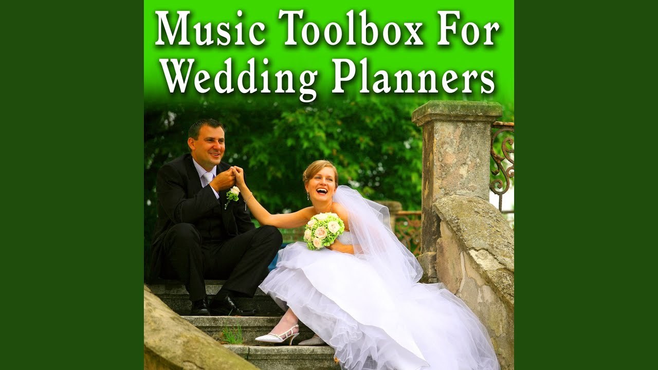 As We Walk Down The Aisle Acoustic Guitar Version Wedding Ceremony Music