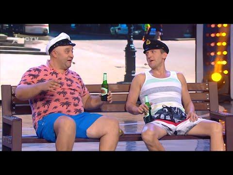 Дизель Шоу 2020  Здравствуй отпуск - ЛЕТНИЕ ПРИКОЛЫ - подборка за ИЮЛЬ | ЮМОР ICTV