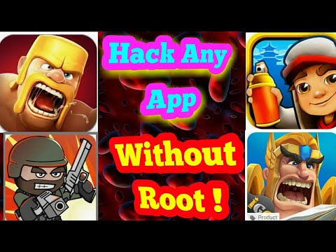 How To Hack Game Or App Without Root | Hack In Purchase App | Use Lucky Patcher |