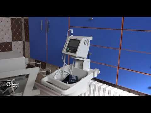 افتتاح أول مشفى مختص بالتوليد والامراض النسائية في محافظة القنيطرة  - 12:21-2017 / 11 / 15