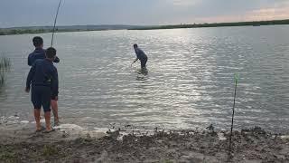 Рыбалка Ростовская область Монстр весом 6 5кг