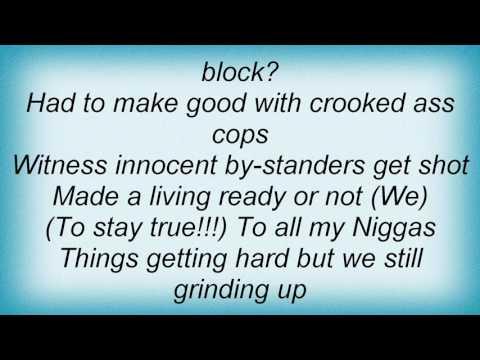 Akon - Gunshot Lyrics