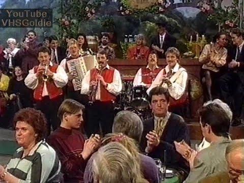 Original Alpenland Quintett  Ein kleines Kompliment  1992  #2