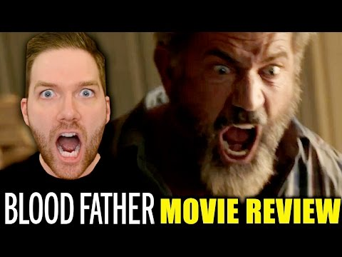 Blood Father - Movie Review