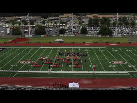2016 Calloway County High School Band Festival of Champions Prelims