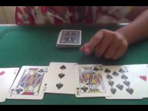 tour de magie carte epeler