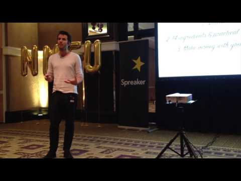 14 Ingredients of an Awesome Blog by Jelle Derckx @ New Media Europe