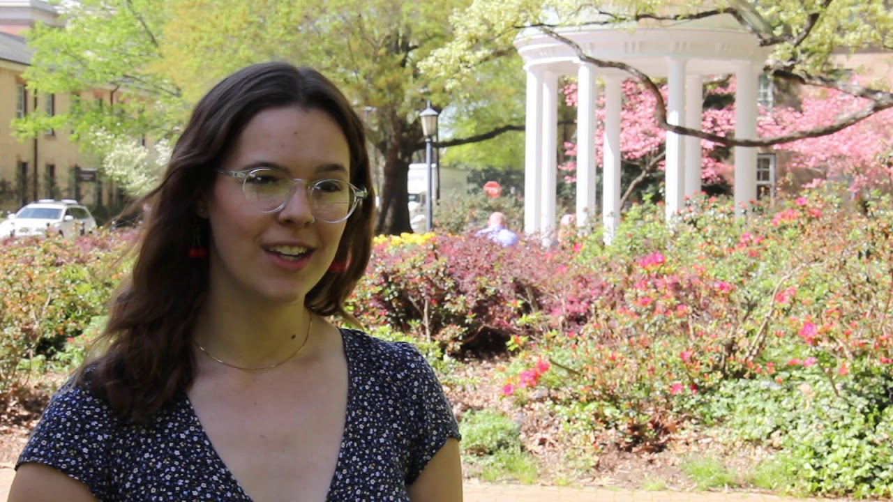 The Sustainable Triangle Field Site at UNC-Chapel Hill