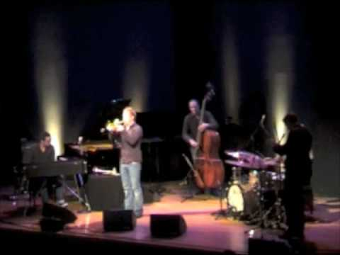 """Nils Wülker Group live - """"Ideal Situation"""" (Ausschnitt)"""