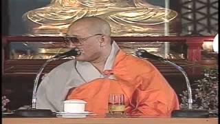 Bodhisattva way in modern life by Zen Master Seung Sahn (Eng. sub)
