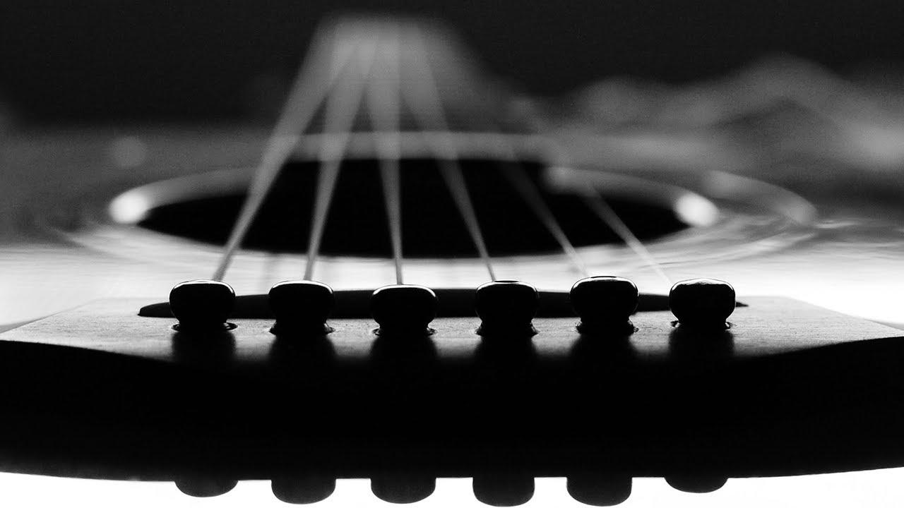 Acoustic Guitar R&B Instrumental 2017 'How To Love' - Instrumental Hip Hop Music I Rap/Hip Hop Beats
