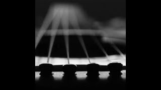 Acoustic Guitar R&B Instrumental 2017