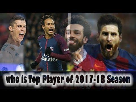 will Salah get the golden boot in 2018 ● Golden Shoe 2018 ● Top goal scorers in football in 2018