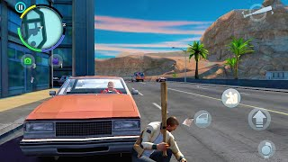 Gangstar Vegas: World of Crime Android Gameplay #DroidCheatGaming