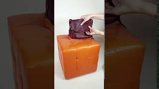 Обзор женской сумки Vera Pelle (Артикул 01612)