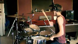 luke holland we came as romans to plant a seed drums