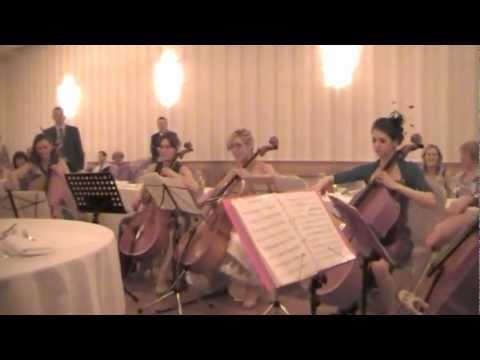 Seven Nation Army cello music