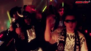 Hannover Skullz - Die Double Bubble Bong (Weedstar)
