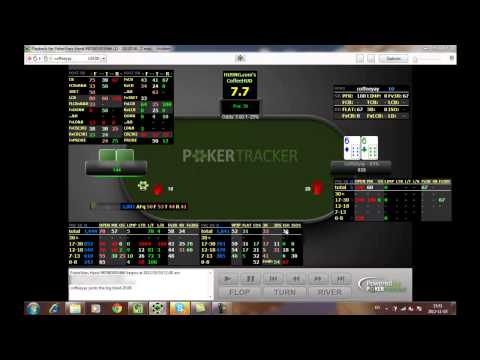 11 Online Poker Tools to Boost Your Winrate
