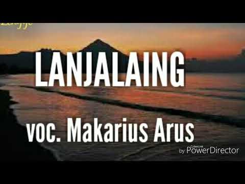 LAGU MANGGARAI VOC. MAKARIUS ARUS