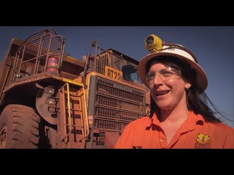 Recruitment Presentation - Change Your Life with Mining, Oil, and Gas