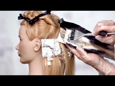 Redken Haircolor Certification
