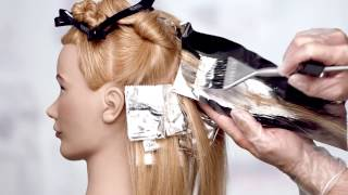 Redken Haircolor Certification