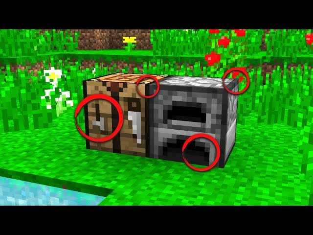 EVERY MINECRAFT PLAYER DOESN'T KNOW THIS...