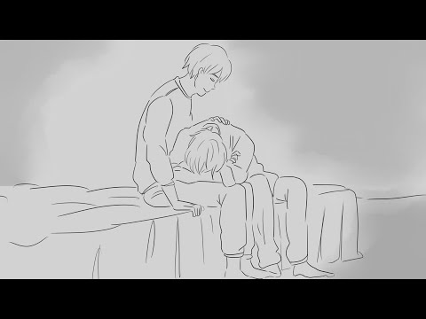 For Forever - Banana Fish Animatic