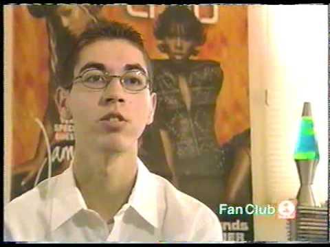 Download Destiny's Child - VH1's FanClub Pt.2